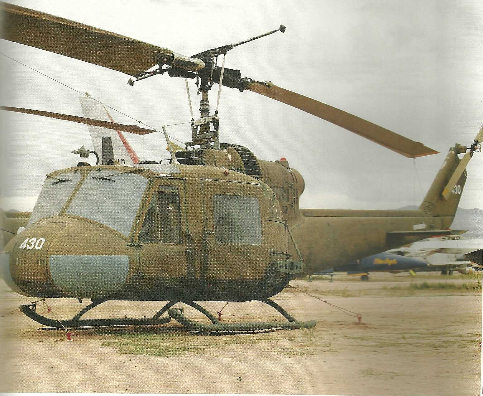 174th ahc vietnam - Contact Was Made Between Scott Marchand The Museum S Director Of Collections And Aircraft Restoration Your Webmaster And The 174th Ahc Association